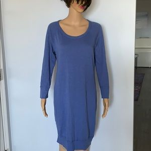 NWOT James Perse casual soft dress